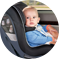 On Demand Baby Seat