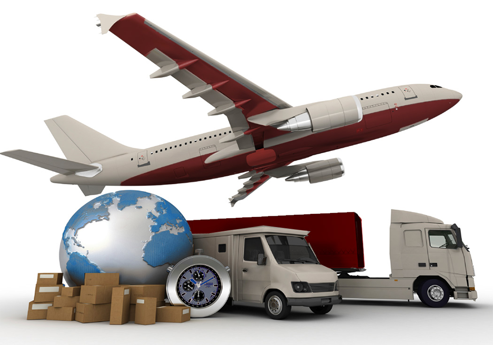 International Delivery Services