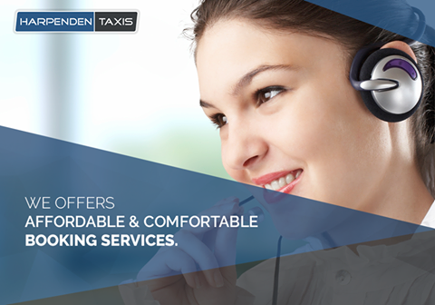 Harpenden Taxis Call Center