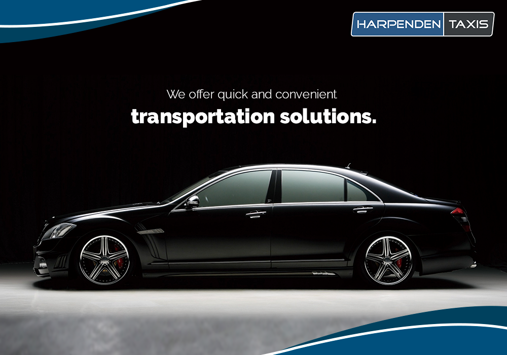 Harpenden Transportation Solution