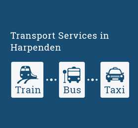 How To Get To And From Harpenden