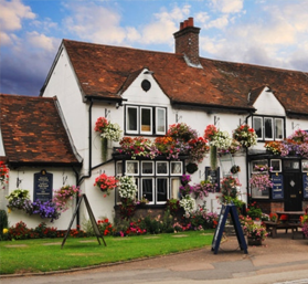 The Best Pubs In Harpenden